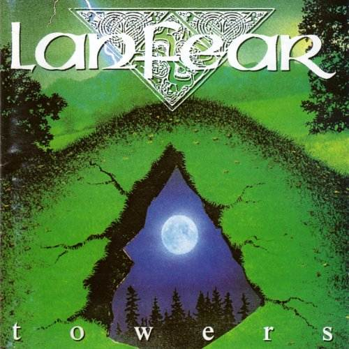 Lanfear - Towers
