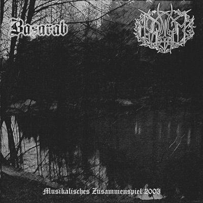 Odium Immortalis / Basarab - Musikalisches Zusammenspiel