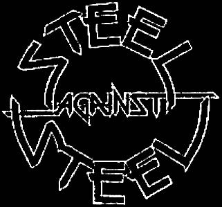 Steel Against Steel - Logo