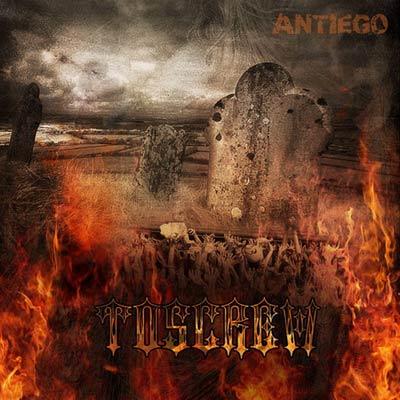 Toscrew - Antiego