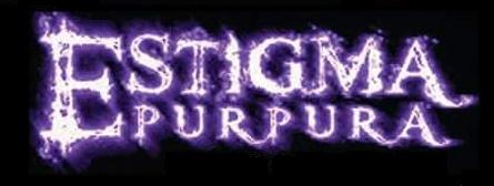 Estigma Purpura - Logo