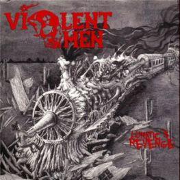 Violent Omen - Lunatic's Revenge