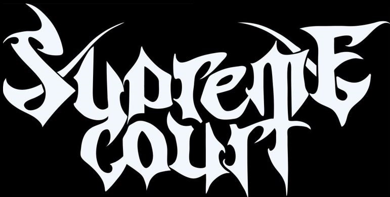 Supreme Court - Logo