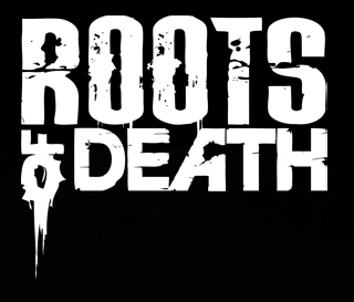 Roots of Death - Logo