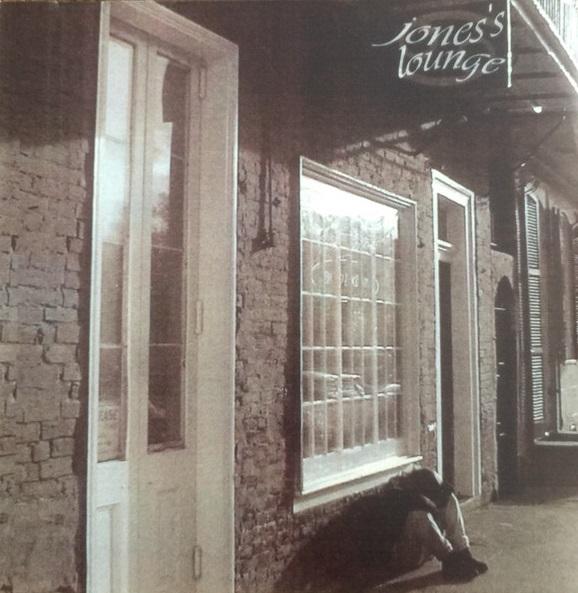 Jones's Lounge - Jones's Lounge