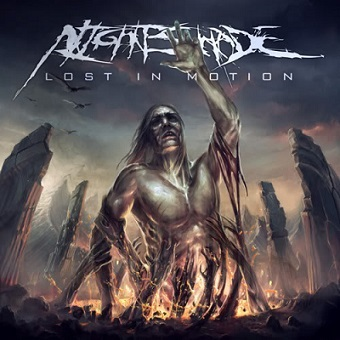 NightShade - Lost in Motion