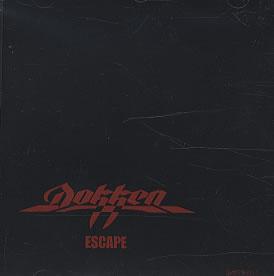 Dokken - Escape