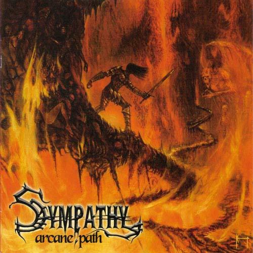 Sympathy - Arcane Path