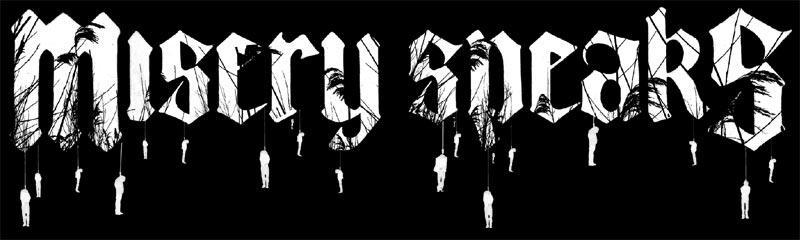 Misery Speaks - Logo
