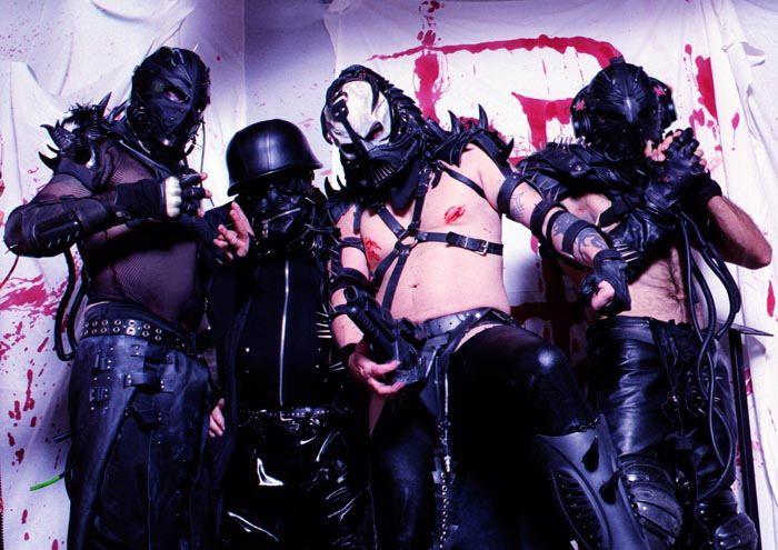 Eroticide - Photo