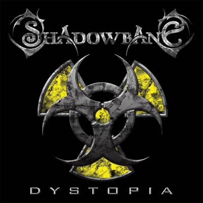 Cover of ShadowBane - Dystopia