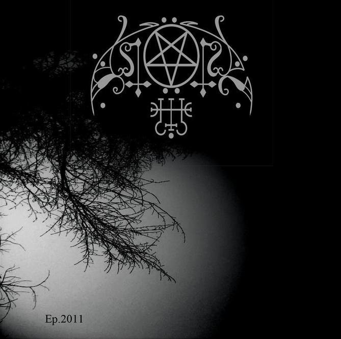 Astarot - EP 2011