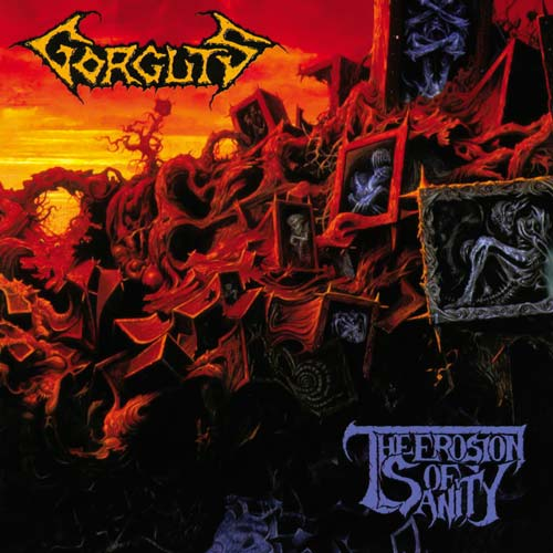 Gorguts - The Erosion of Sanity