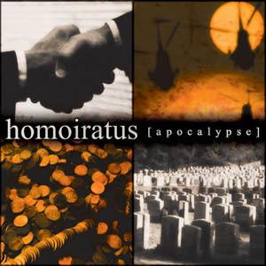Homo Iratus - Knowledge ...Their Enemy