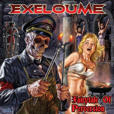 Exeloume - Fairytale of Perversion