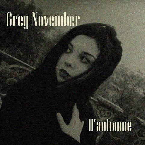 Grey November - D'automne