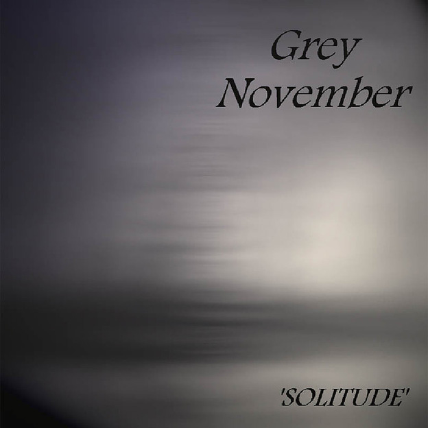 Grey November - Solitude