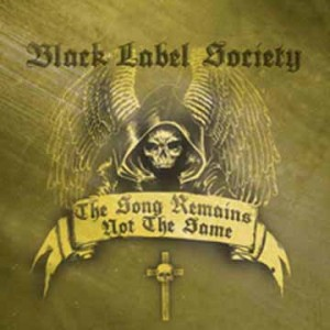 The Song Not Remains The Same, Black Label Society