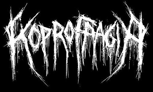Koprofaagia - Logo