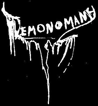 Demonomancy - Logo