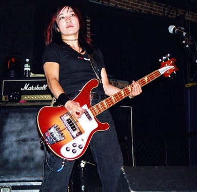 Janis Tanaka
