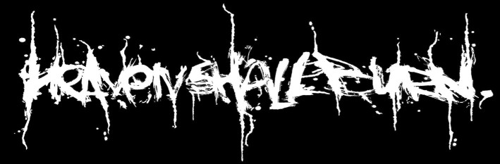 Heaven Shall Burn - Logo