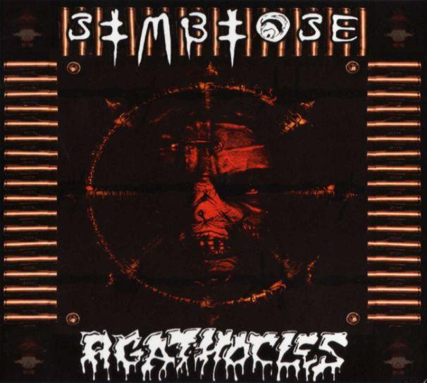 Agathocles / Simbiose - Simbiose / Agathocles