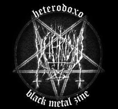 Heterodoxo Black Metal Zine