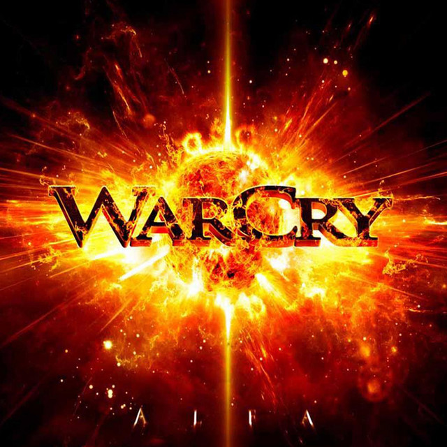 "Warcry ""Alfa""!!!"