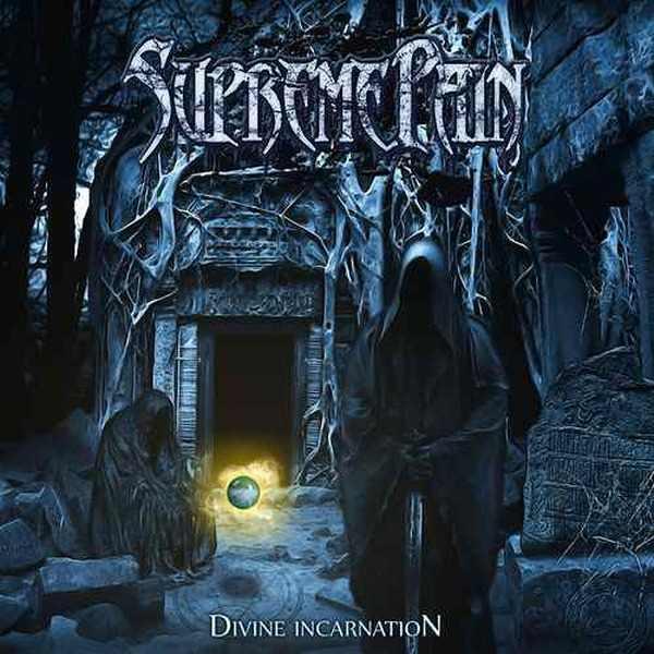 Supreme Pain - Divine Incarnation