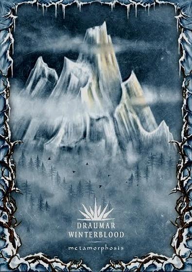 Draumar - Metamorphosis