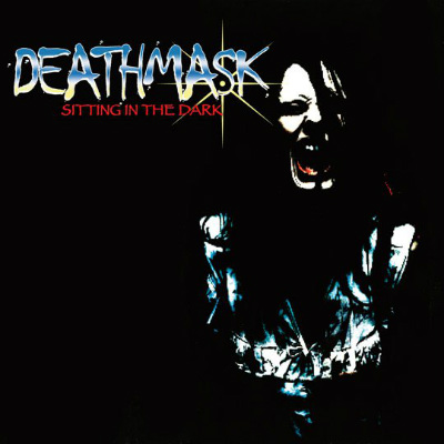 Death Mask - Sitting in the Dark