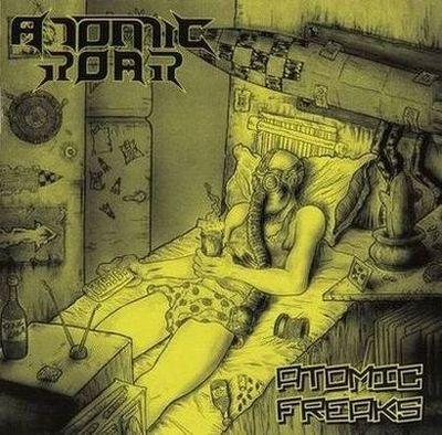 Atomic Roar - Atomic Freaks