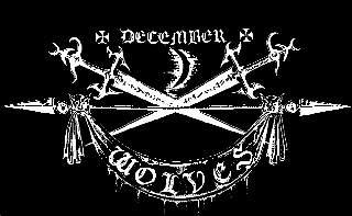 December Wolves - Logo