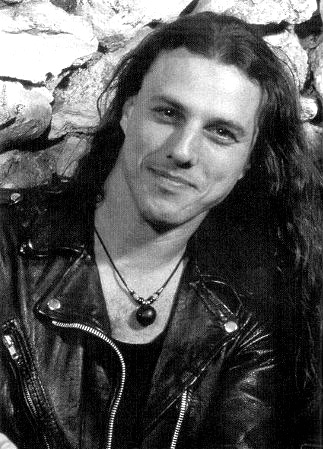 Chuck Schuldiner - Encyclopaedia Metallum: The Metal Archives