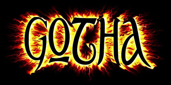 Gotha - Logo