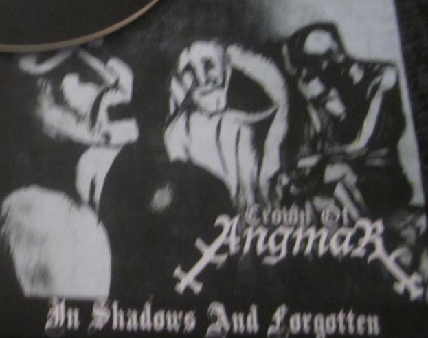 Crown of Angmar - In Shadows and Forgotten
