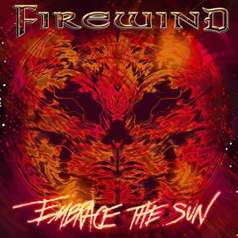 Firewind - Embrace the Sun