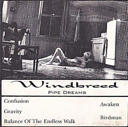 Windbreed - Pipe Dreams