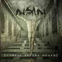 Insain - Corpse Before Death