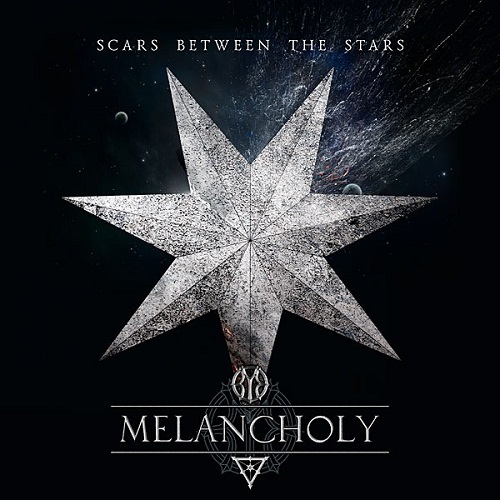 Melancholy - Scars Between the Stars