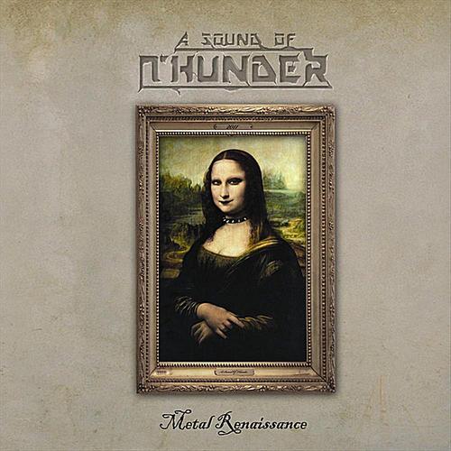 A Sound of Thunder - Metal Renaissance