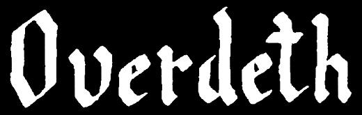 Overdeth - Logo