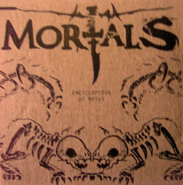 Mortals - Encyclopedia of Myths