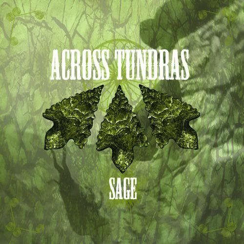 Across Tundras - Sage