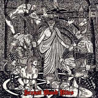 Ungod / Sacrilegious Rite - Sexual Blood Rites