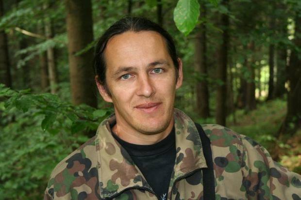 Borbély András