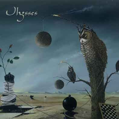 Ulysses - Symbioses