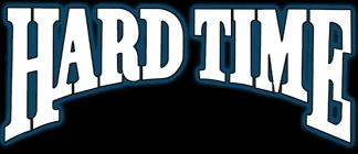 Hard Time - Logo