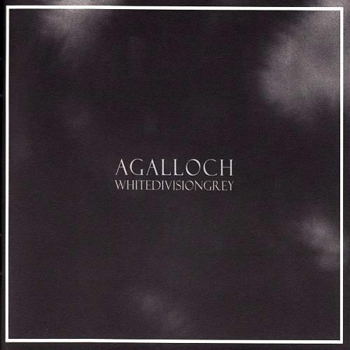 Agalloch - Whitedivisiongrey
